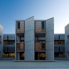 Salk Pod (ken mccown) Tags: architecture concrete modernism lajolla salkinstitute louiskahn