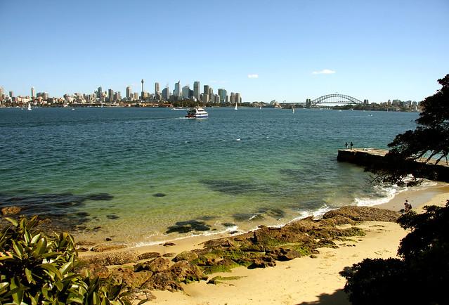 Jak mieszkać to w Sydney (albo w Vancouver)