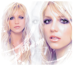 Britney Spears Everytime Rmx ( Omar Rodriguez V.) Tags: spears popart britney blend artwort slave4britney