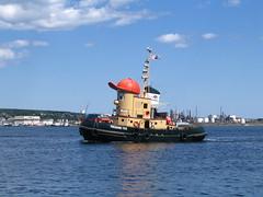 Halifax   -  Little Harbour
