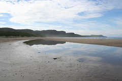 Beach at Machir Bay, Islay X