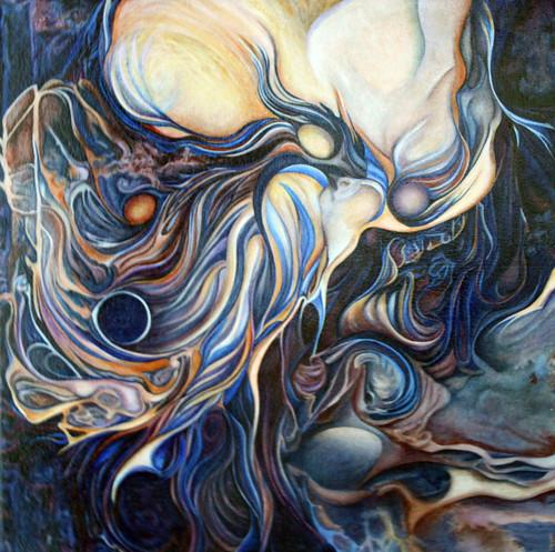 Rosalie Cassell art