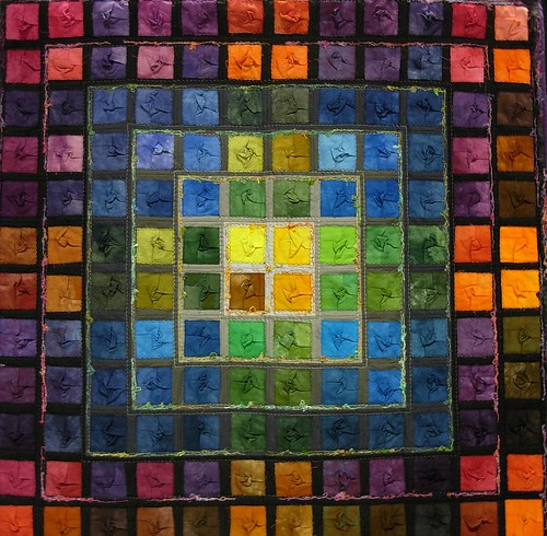 Tabelle 11- Maya by Marianne Falkuss