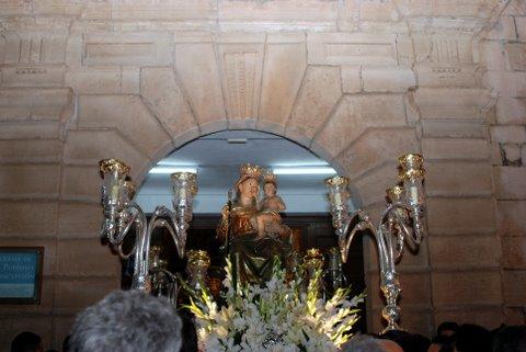 Patrona de Melilla 2008 078