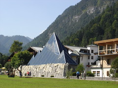 MUSEUM AT LAKE ACHENSEE (trevor.norwood) Tags: lake achensee trevornorwood