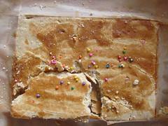 empanada dulce (lucm's) Tags: peru cuzco postre comida pan dulce empanada reposteria lucms