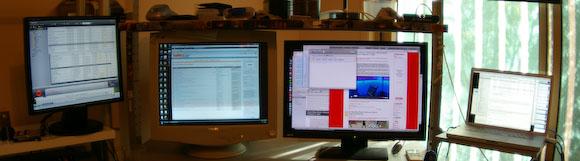 BenQ G2400W HD Monitor