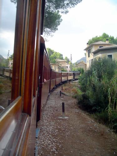 Tren de Sóller