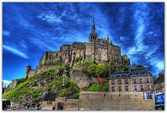 Le Mont St Michel (Edgar Gonzlez) Tags: 3 paris france saint st de nikon mt le edgar normandie stmichel michel mapping francia mont tone hdr manche montstmichel montsaintmichel normandia gonzlez mapped saintmichel exp lemontsaintmichel communaut avranches bassenormandie pontorson communes photomatix tonemapped tonemapping normanda 5photosaday d80 hdrphotography hdrphoto nikond80 anawesomeshot aplusphoto 1855mmf3556gii wowiekazowie edgargonzlez fotoguia pontorsonle communautdecommunesdepontorsonlemontsaintmichel