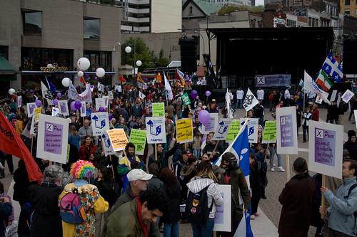 Marche Anti-Harper
