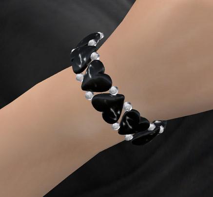 ~flirt~ Hearts Bracelet