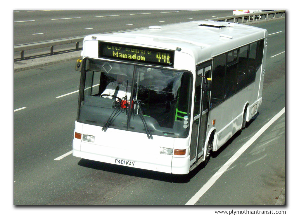 Target Travel P401KAV