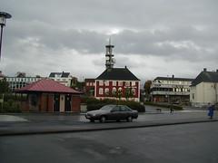 Brønnøysund Telegrafen