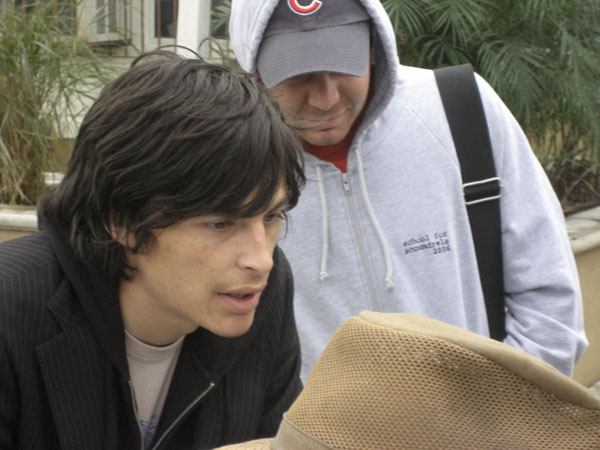 Christian directing