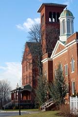 The Chapel at Chapel Hill