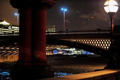 London @ night 19th dec 2008_-182 (Small) (semplemike) Tags: christmas xmas london lights statues londoneye tatemodern milleniumbridge stpaulscathedral monuments 2008 riverthames oxo londonnight nikond3 copyrightmichaelsemple