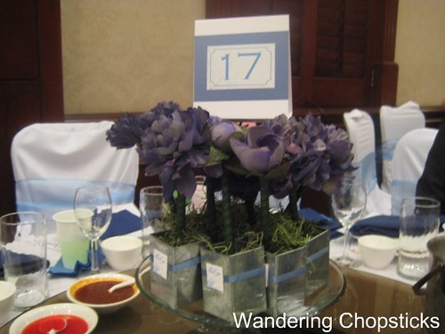 Prince Seafood Restaurant (Wedding Banquet) - Cerritos 3