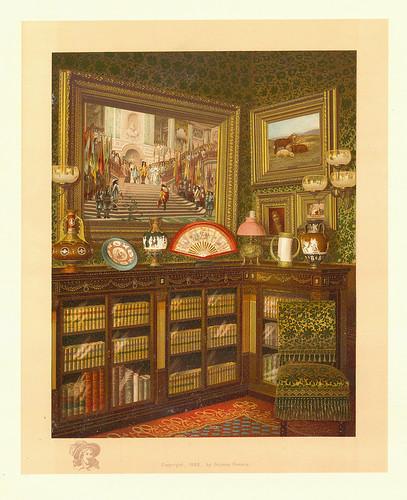 004-Detalle de un rincon de la Biblioteca