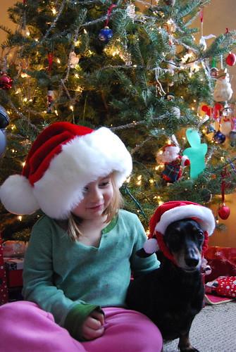 "Santa's ""Small""  Helpers"