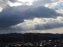 CIMG0887 (yumiusa777) Tags: light heavens