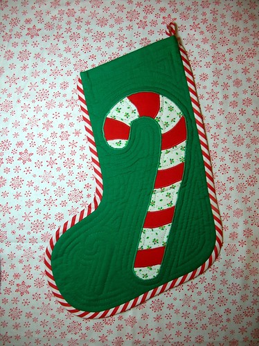 Chloe's stocking