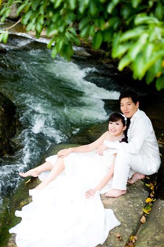 美麗的婚紗照007