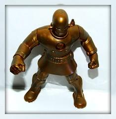 I Am Iron Man (mightyquinninwky) Tags: light shadow geotagged toy toys actionfigure framed down ironman figure marvelcomics picnik avenger abigfave goldironman geo:lat=37693227 geo:lon=87905629 theoriginalironman originalfoundingmemberofavengers 1960sironman bestofformyspacestation