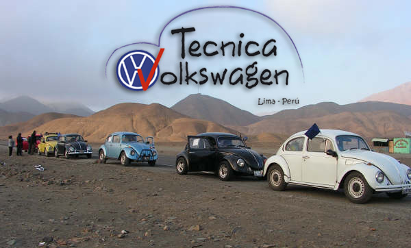 TECNICA VW