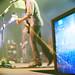 Mac, Tai and video screen