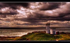 Lighthouse Elie