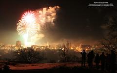 31 Decembrie 2008 » Revelion în aer liber 2009