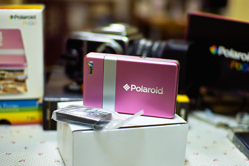 Polaroid POGO