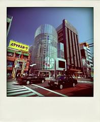 Japan 2006 - 原宿 (6)