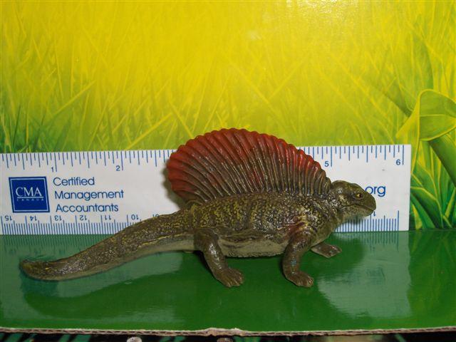 Edaphosaurus Bullyland