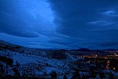 Mt. Helena Sunrise 1/13 (archiejosephbroadbent) Tags: sunrise montana mt helena helenamt mounthelena helenamontana
