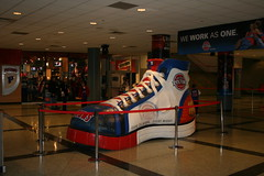 Pistons Shoe by Kevin.Ward