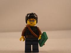 KumarStudios (kurt staufenberg) Tags: power lego fig dwarf ericson sig leif catapult miners sigfigs