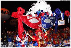 Carnaval continua no sábado com Encontro de Blocos Líricos