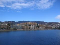IMG_6745 (sonic4sonic) Tags: travel sea italy ferry south calabria sicilia messina messinastrait villasgiovanni