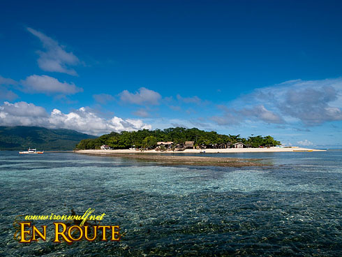 Beautiful Mantigue Island