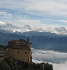 Castelluccio Superiore, Madonna di Loreto
