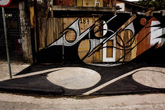 Frg | Santo Andr | 2008 (B-47) Tags: streetart art wall graffiti saopaulo fineart sampa sp dep sreet parede dme santoandre frango b47 frg edificioprestesmaia depcrew