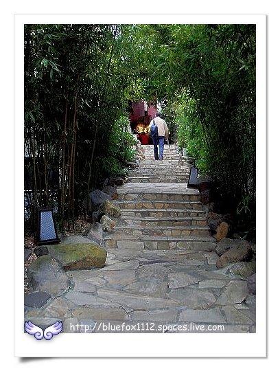 081219亞太溫泉生活館02_竹林小徑