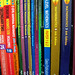 Full library of Ten Year Series, text books & workbooks