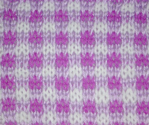 03. Slip-Stitch Color Patterns (2nd) The Walker Treasury Project