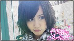 前田敦子のセクシー画像(1)
