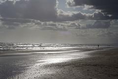 Punta Umbría (Ester Rodríguez) Tags: travel beach landscape huelva playa canonef50mmf18 punta umbría eos400d