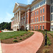The North Carolina Research Campus in Kannapolis, NC.