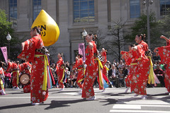 Sakura Matsuri  Festival  Sat 10 Apr 2010 D 296 (smata2) Tags: festival canon tokyo washingtondc dc canondslr streetfest nationscapital tamagawauniversity 2010sakuramatsurijapanesestreetfestival