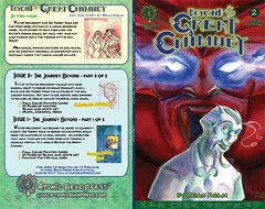 Beyond the Great Chimney 2